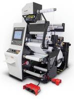 Multifunctional Die Cutter supports finishing workflows.