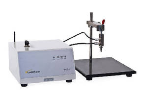 Test Instrument measures sealing of flexible packages.