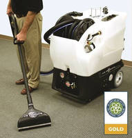 Dual-Surface Cleaning Power from One Machine
