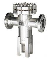 Colton Industries can Customize Your Strainer to Meet Your Exact Filtration Requirement