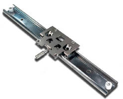 Linear Motion Systems offer 88-1128 mm travel.