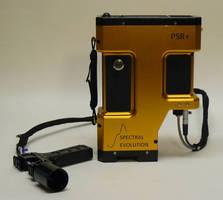 NIR Field Spectroradiometer serves remote sensing applications.