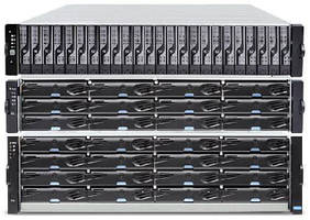 RAID Systems deliver up to 780K IOPS.