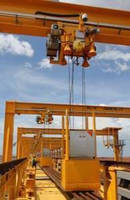 Bonfiglioli Wins Bulk Handling Award for Gear Units Supplied to Rio Tinto