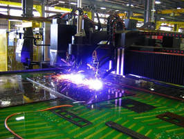 Rhino Cutting Systems Offers LubeCorp's GreenCut Plasma