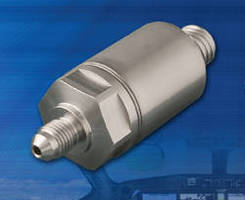 Pressure Sensors are suited for aircraft liquid/gas monitoring.
