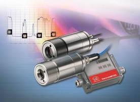 Precision Pyrometers combine crosshair sighting, video signal.
