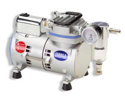 Laboratory Pump can provide vacuum and pressure.