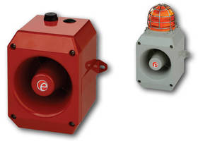 VdS Approval for Rugged Metal Enclosure Fire System Horn Sounders