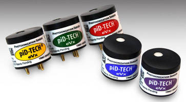 OEM Photoionization Detectors offer diverse range, MDQ choices.