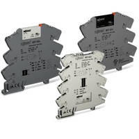 Industry's Most Compact Timer Relay: JUMPFLEX® 857 Series