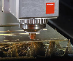 Online Service optimizes laser cutting.