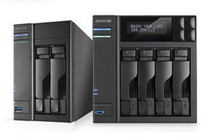 Tower NAS Devices handle compute-intensive operations.