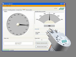 From Full Stop to Operation in Less than One Second Kubler's PROFINET IO Encoders Support Fast Start Up