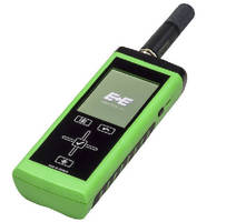 Hand-Held Transmitter measures CO2.
