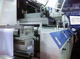 AccuWeb EVO 150 Aids Precise Registration on New High-Speed Digital Colordyne Press