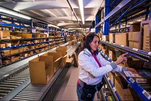 Intelligrated to Highlight Complete Range of Automated Fulfillment Solutions at 2015 NRF EXPO