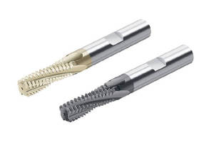 Solid Carbide Thread Mills help boost productivity.