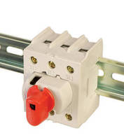 Rotary Disconnect Switches serve motor and general purpose tasks.