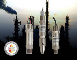 American Sensor Technologies Offers SIL2 Certified 4-20 Pressure Transmitters with Hazardous Location Ratings for Upstream/Downstream Applications