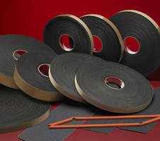 Pres-On Exhibits Competitive HVAC Foam Gasketing Tape Solutions at 2015 AHR Expo: Booth 6822