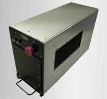 Air-Cooled ATR Chassis features ¾ ATR Tall Long format.