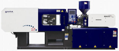 Absolute HAITIAN to Show Molding Machine Solutions at NPE 2015