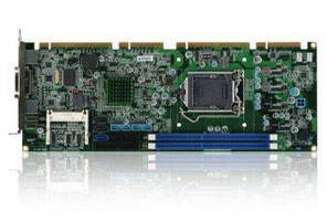 Full-Size Board leverages Intel
