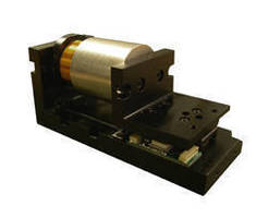 Motorized Positioning Stages offer 1-29.95 micron resolution.