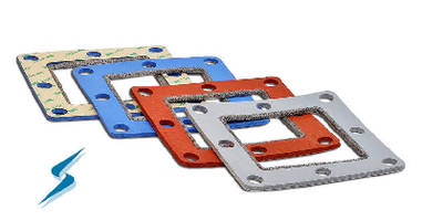 Combination EMI Shielding Gaskets Now Available.