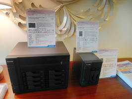ASUSTOR Unveils Trendsetting NAS 4K Multimedia Solutions at CES 2015