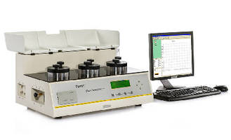 Permeability Tester Measures Oxygen Performance of Contact Lenses