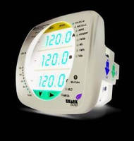 Power and Energy Meter supports BACnet MS/TP communication.