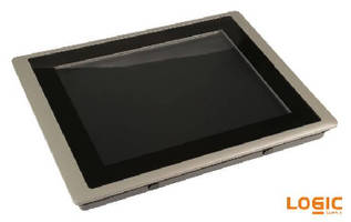 Multi-Touch Industrial Panel PCs target HMI applications.
