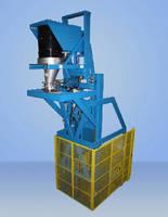 Lift & Seal(TM), Lift & Dump Drum Dumper