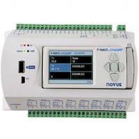 Novus FieldLogger for Flexible Industrial Monitoring