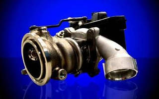 BorgWarner Develops First Flex Fuel Turbocharger Made In Brazil