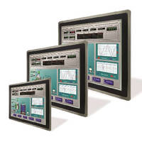 AIS Introduces 3 Ways to Visualize IIoT Solutions with their New, Smart HMI Product Series