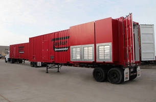 Taylor Dynamometer Launches NEW Mobile Testing Center for Outdoor Applications