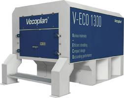 Shredding Systems utilize VFD inverter drives.