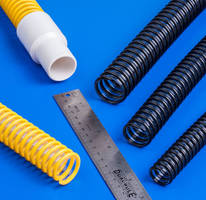 Medium-Weight Hose comes in small diameters up to 100 ft long.
