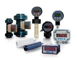 Hayward Flow Control Releases New Instrumentation Program
