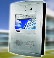 AAEON Application Story: GENE-CV05 Application a Telephone Building Entry System