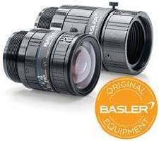 Basler Enters Own Brand Lens Market