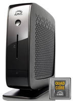 Multiprotocol Thin Client supports high-performance computing.