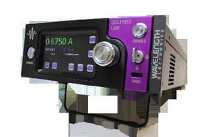 Quantum Cascade Laser Drivers feature low noise technology.