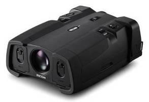 Digital Binoculars penetrate fog, smoke, and darkness.