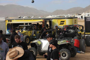 ESAB to Sponsor 2015 Nitto King of the Hammers