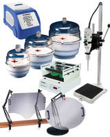 Sample Handling Products cover diverse applications.