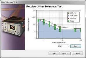 Tektronix Unveils Comprehensive USB 3.1 Compliance Test Solutions